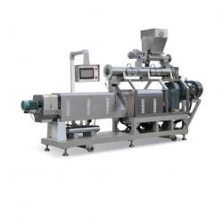 Fish Feed Pellet Machine/Floating Fish Feed Extrusion Machine/Animal Feed Extruder Machine