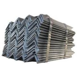 Perforated and Slotted and Punched L Shape Angle Steel and Iron Beam