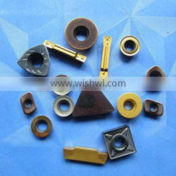 CNC Parting and Grooving Tool Inserts