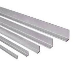 Building Material 201 304 316 316L Stainless Steel Equal Angle