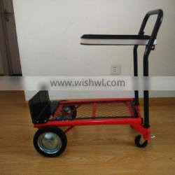 Rubbish Collector Cart