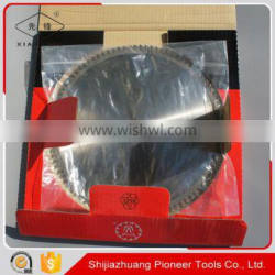 woodworking cutting tool saw blade cutter blade for scoring wood