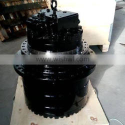 Excavator DH210 Final Drive TM40 Travel Device