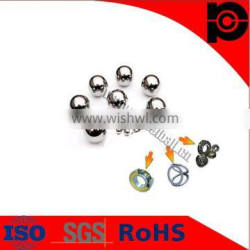 G500G60G40 Carbon steel balls for 1015/1045/1085