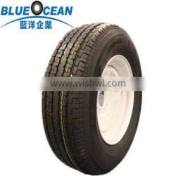 Specialty trailer tyre radial STR tires general trailer tire