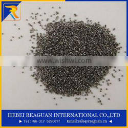 Stainless steel shot 0.5 mm