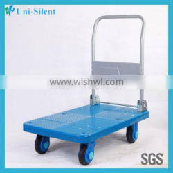 250kg foldable arms hand pallet truck