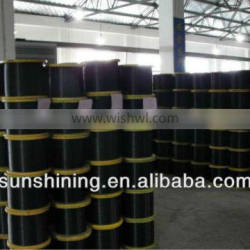 Polyester Yarn for Zipper production