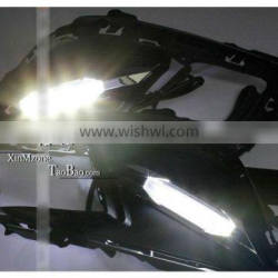 Hot Selling Auto DRL for Mazda Core-wing