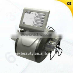 Portable M80 ultrasonic portable ultrasonic radio frequency physiotherapy equipment