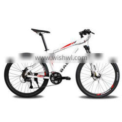 26 inch MTB aluminum alloy frame mountain bike bicycle/MTB bike with full suspension
