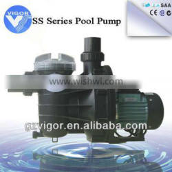 EMAUX SS series submersible water pump