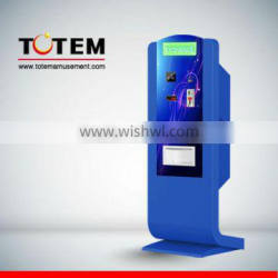 high quality coin exchange machine for washing machine