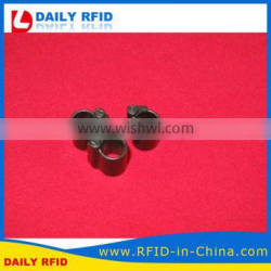Alibaba Top 10 RFID 125KHz Chicken/Pigeon Ring for Animal Racing