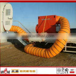 big gas heater for tent