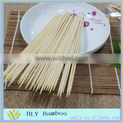Competitive Price Good Quality Bamboo Skewer Sticks Wholesale