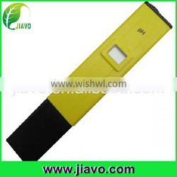 Pen type PH meter with special design