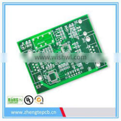 China pcb manufacturer fashion made driver circuit board