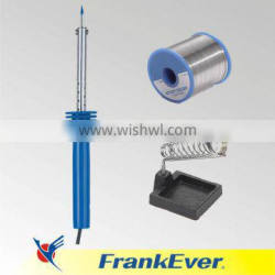 FRANKEVERplastic handle electric soldering iron 30-80W temperature controlled soldering iron