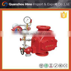 fire extinguisher automatic alarm valve series in a low price