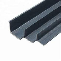 2# High Quality Hot Rolled SUS Stainless Steel Angle Bar 202