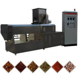 Good Quality Dry Pet Dog Food Pellet Processing Equipment