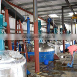 Chemical Equipment Unsaturated Polyester Resin Production Line
