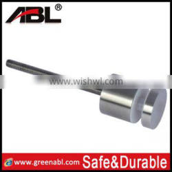 TOP Sale stainless steel glass railing standoff