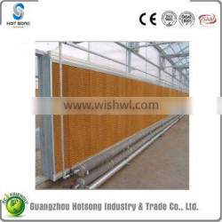 corrosion-resistant 7090 evaporative cooling pads used industrial ventilation and cooling