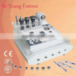 2012 personal microdermabrasion device