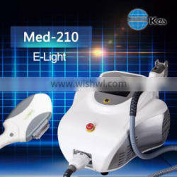 elight skin care hair removal large spot innovative machines