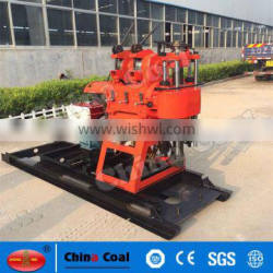 Drilling machine and mining equipment with high quality
