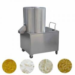 Nutritional Multifunctional Automatic Artificial Rice Making Machine Nutritional Rice Production Line