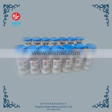 High purity 99% Hexarelin peptides GMP manufacturer