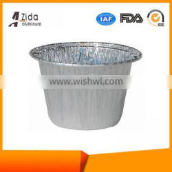 Professional manufacturer High-ranking aluminum foil container 110