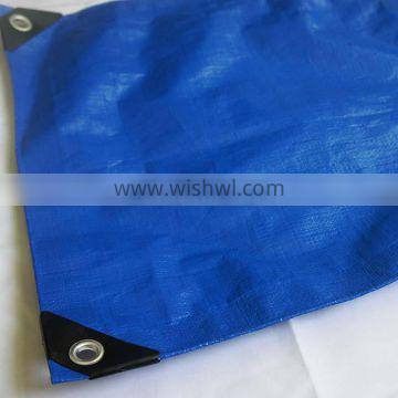 High quality best price 120g pe waterproof tarpaulin for truck cover manufacturer