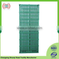 Competitive Price Clear Composite Pig Flooring