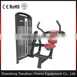 High Quality Abdominal For GYM Use CE TUV ISO SGS Approved Muscles Strength