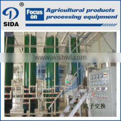 Maltose syrup making machinery supplier