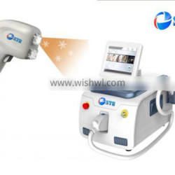 Big discount beauty salon machine professional laser hair removal 808 810nm diode laser