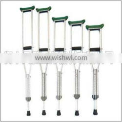 crutch (quality type with balls)