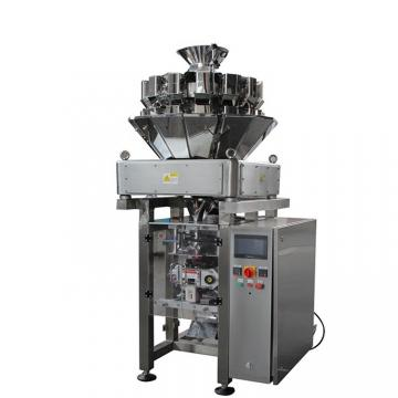 Automatic Weighing and Packing Pellet Packing Machine