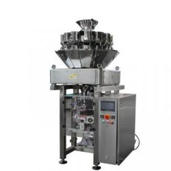 Factory Price Automatic Weighing Type Linear Filling Packing Machine