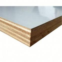 Anti-Slip Plywood Film Faced Plywood Supplier