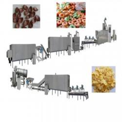Stainless Steel and Popular Caramel Popcorn Making Machine for Factory with Good Taste