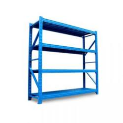 Factory Price High Quality Heavy Duty Steel Rack Warehouse Equipment Shelves Estantes