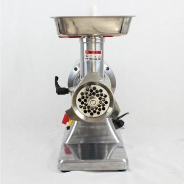 Manufacturer Commercial Sausage Mixer Power Stainless Steel Meat Grinder