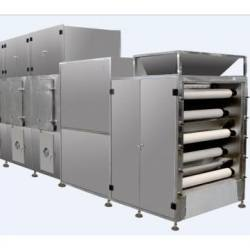 Stainless Steel Industrial Food Dehydrator