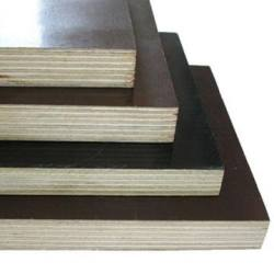 High Pressure Laminated HPL Plywood for Dubia Market