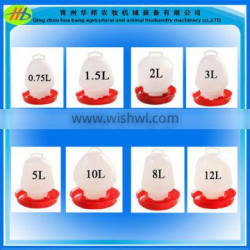 China supplier manufacture poultry feeders and drinkers for wholesales